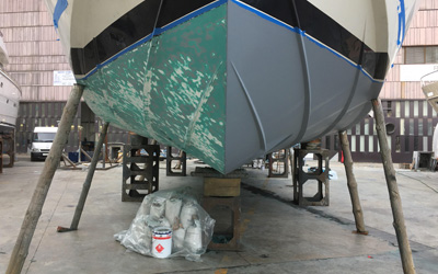 Antifouling & paint