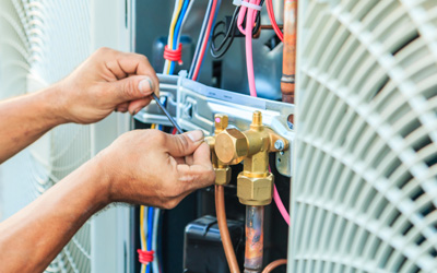A/C systems & plumbing